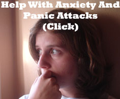 Anxiety and Sweating -- Panic Attacks -- Perspiration